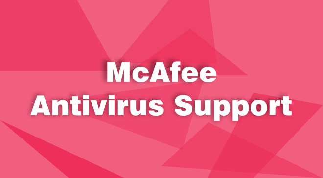 Mcafee customer service phone number