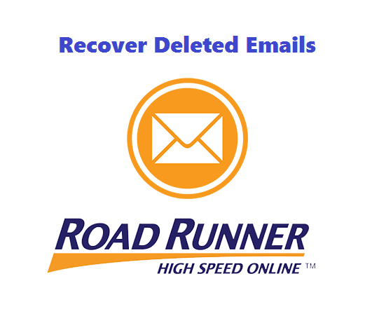 Recover Deleted Emails in RoadRunner
