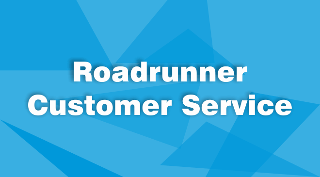 Roadrunner Technical Support customer service number