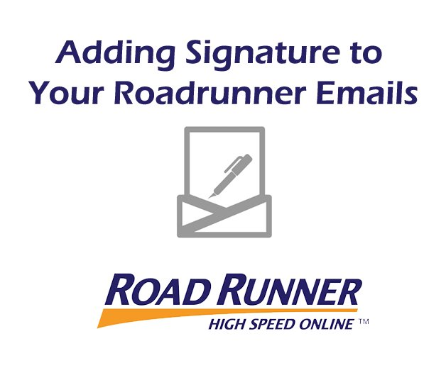 Email Signature Tutorial