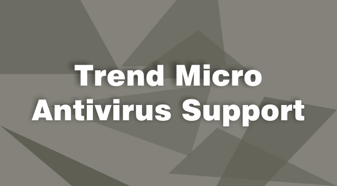 Trend Micro customer service phone number