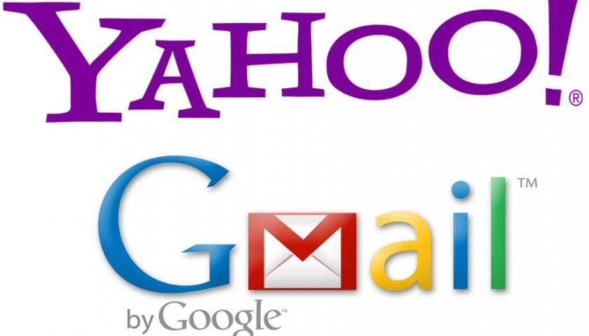 Add Gmail to Yahoo Mail