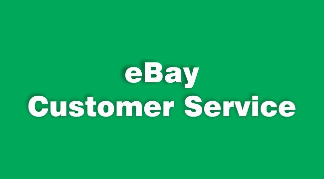 Ebay Customer Service
