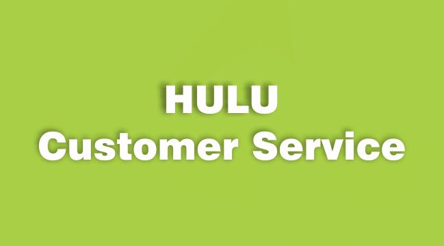 hulu customer service