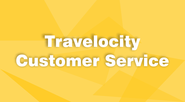 travelocity customer service
