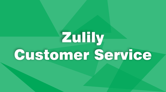 zulily customer service