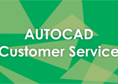 Autocad Customer Service Number