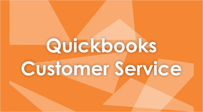QuickBooks Customer Service Number