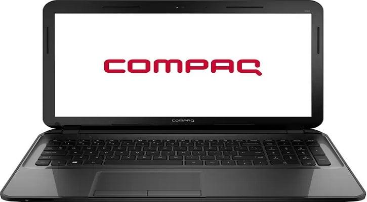 Compaq Support