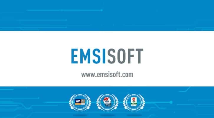 Emsisoft Support