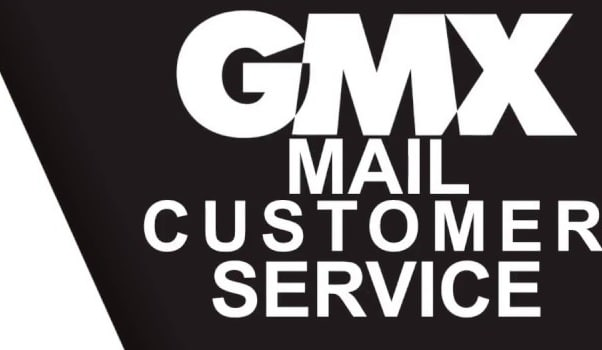 GMX Mail Customer Service