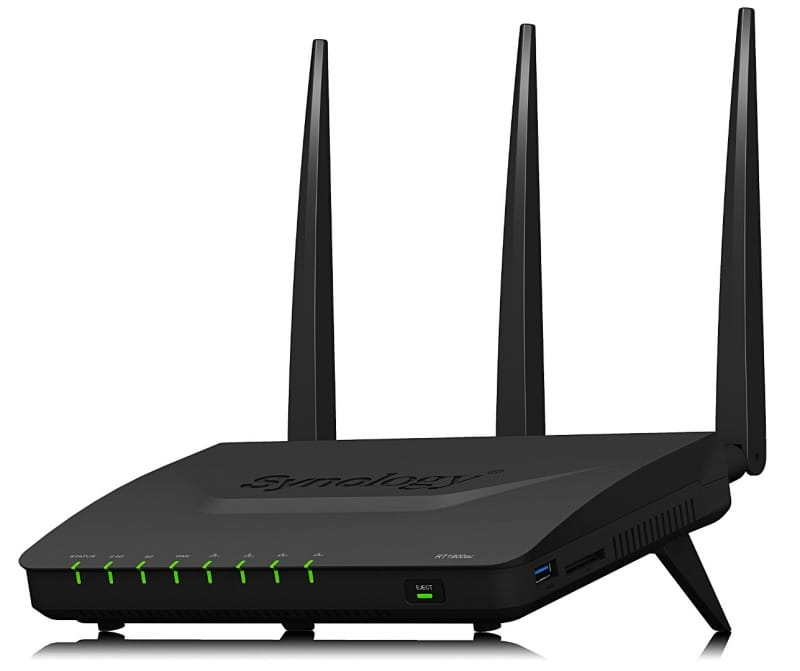 Synology Router Customer