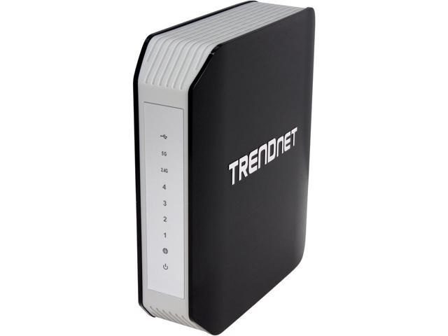 TRENDnet router customer service