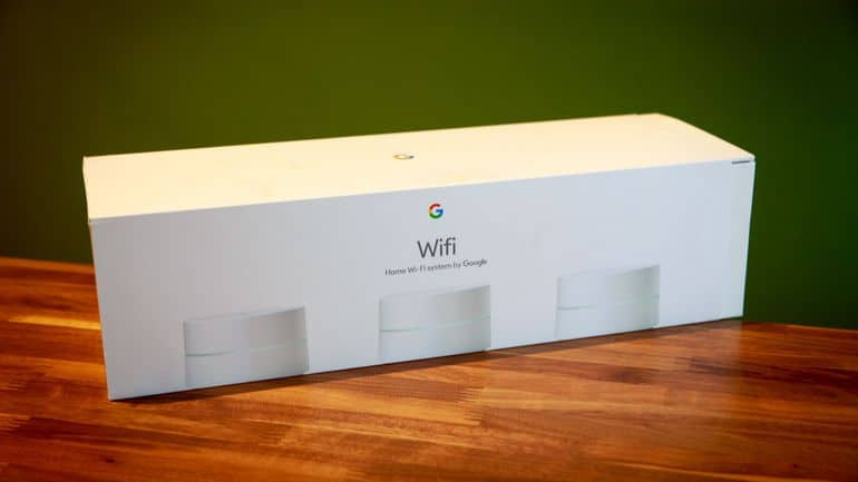 Google WiFi Router Customer Support