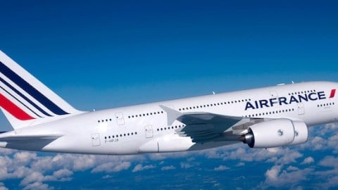 Air France Customer Service Phone Number   Air France ...