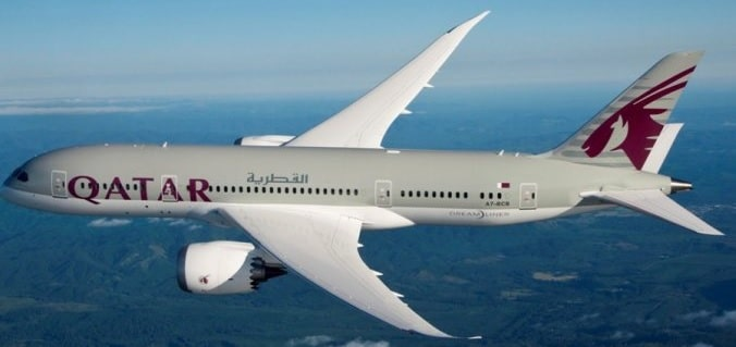 Qatar airways customer service phone number
