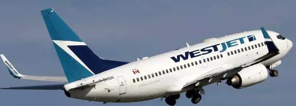 WestJet customer service phone number
