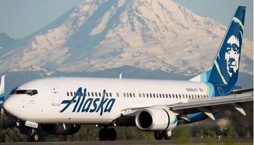 Alaska Airlines phone number