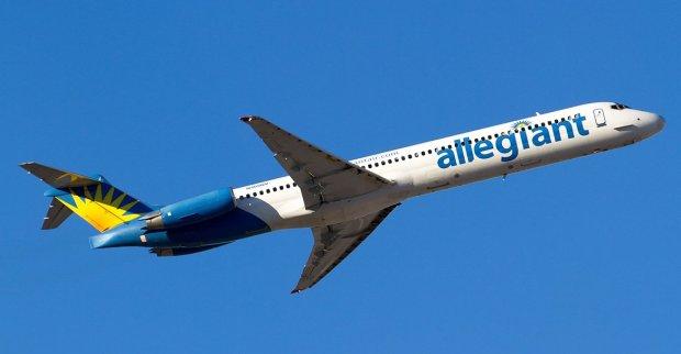 Allegiant Airline customer service phone number