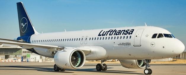Lufthansa Airline Customer Service USA