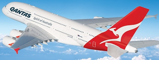 Qantas Airlines customer service