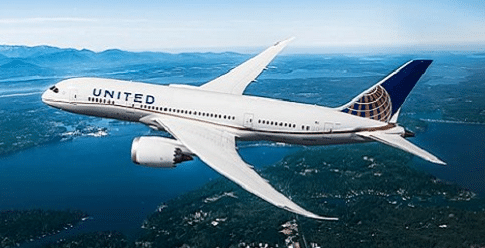 United Airlines customer service