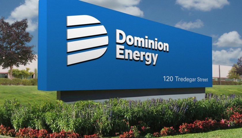 Dominion energy customer service