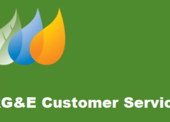 Rochester Gas and Electric Corporation (RG&E) Customer Support