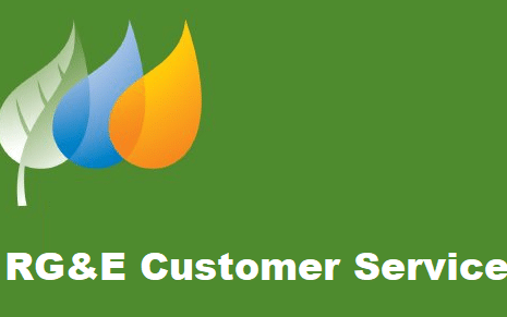 rge customer service