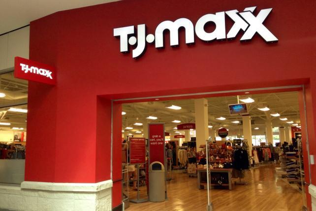 TJMaxx customer service