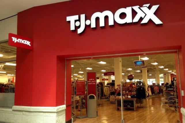 TJMaxx customer service