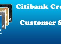 How to Contact Citibank Credit Card Customer Service?