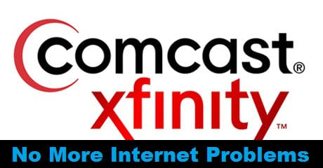 Comcast-internet-not-working