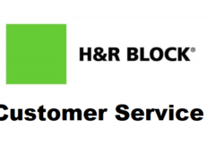 How to Contact H&R Block Customer Service?