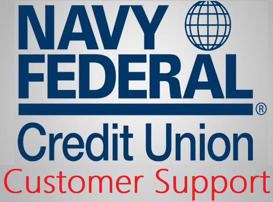 navy federal customer service