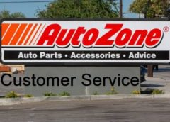 How to Contact Autozone Customer Service?