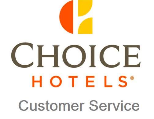 choice hotel customer service