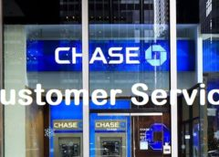 How to Contact Chase Bank Customer Service?