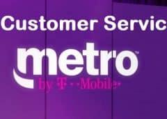 How to Contact MetroPCS Customer Service?