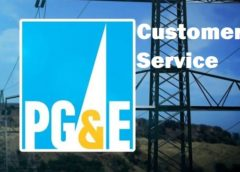 How to Contact PG&E Customer Service?