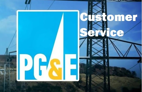 pge customer service number