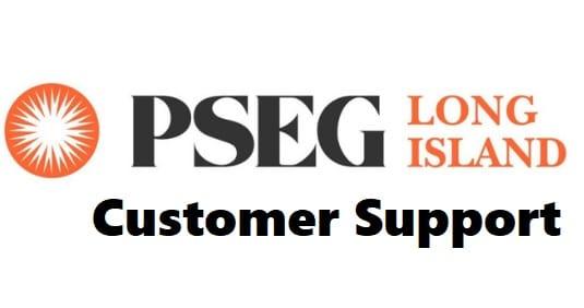 pseg customer service