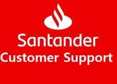 Santander Bank Customer Service