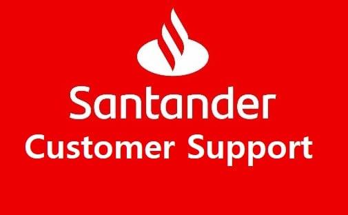 Santander Bank Customer Service   Sovereign Bank Support Number