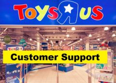 How to Contact Toys R Us Customer Service?