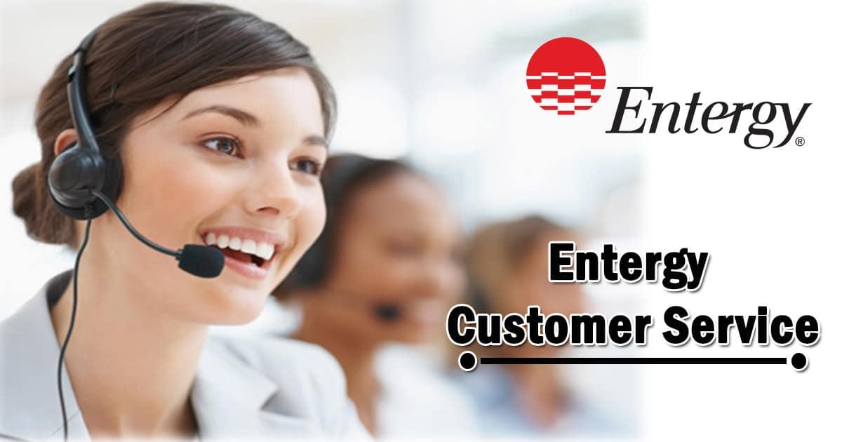 entergy-customer-service