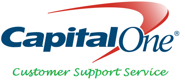 Capital One Customer Service Phone Number [8/8 Support]